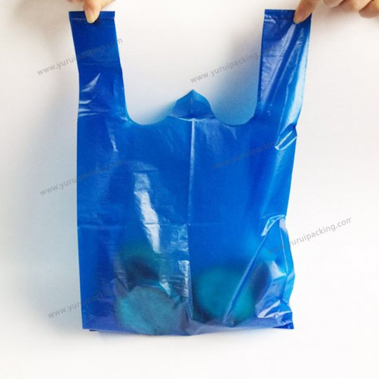 T-Shirt Shopping Bag