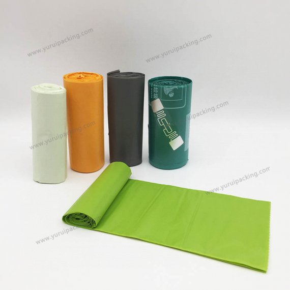 6 Litre Biobag Compostable Kitchen Caddy Liners Food Waste Bin Liners
